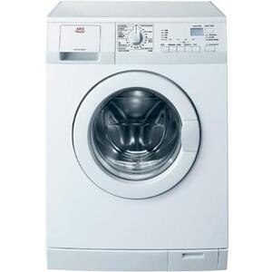 Photo of AEG L66840 Washing Machine