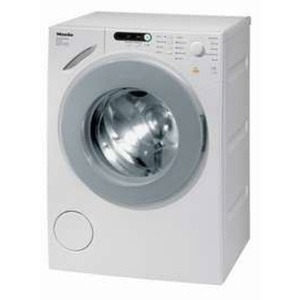 Photo of Miele W 1614 Washing Machine