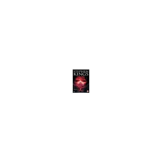 Rose Red DVD Video