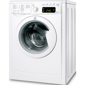 Photo of Indesit IWE 8168 Washing Machine