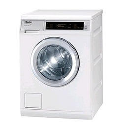 Miele W5000 WPS Supertonic