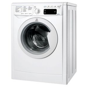 Photo of Indesit IWE8148B Washing Machine