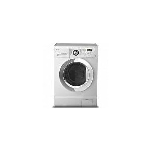 Photo of LG F1489QDP Washing Machine