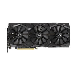 GeForce RTX 2070 8 GB ROG STRIX ADVANCED GAMING Graphics Card Reviews