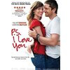 Photo of P.S. I Love YOU DVD Video DVDs HD DVDs and Blu Ray Disc