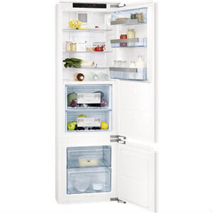 Photo of AEG SCZ71800F0 Fridge Freezer
