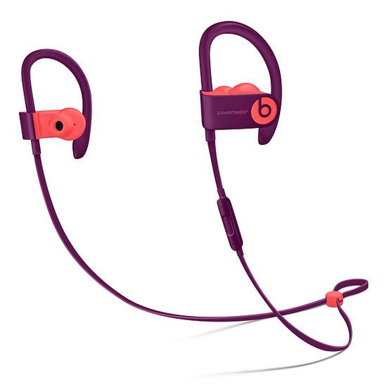 Powerbeats3 Wireless Bluetooth Headphones - Magenta