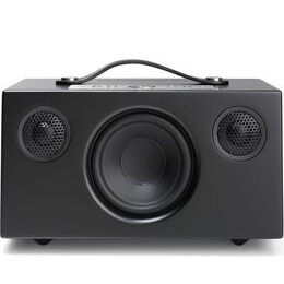 Audio Pro Addon C5-A Wireless Voice-Controlled Speaker - Black Reviews