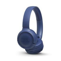 JBL T500BT On-Ear Wireless Headphones - Blue Reviews
