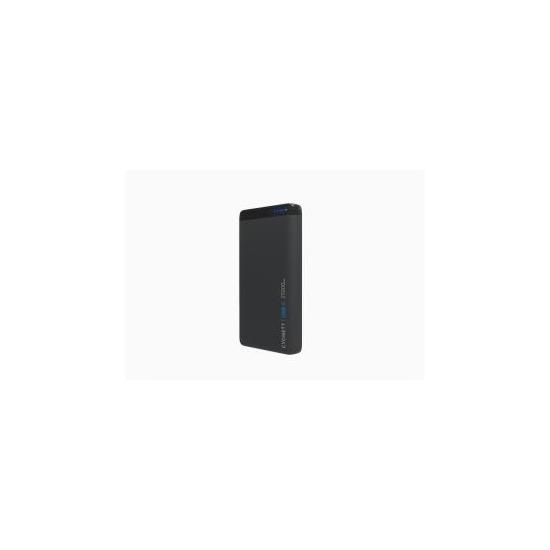 Cygnett ChargeUp Pro 27000 Ah 72W USB-C Powerbank - Black