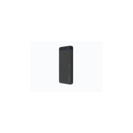 Cygnett ChargeUp Pro 10000mAh USB-C Power bank - Black
