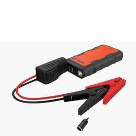 Cygnett 12,000mAh ChargeUp Auto 12V Jump-Starter & Power Bank Kit