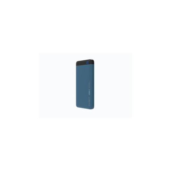 Cygnett ChargeUp Pro 10000mAh USB-C Power Bank - Teal