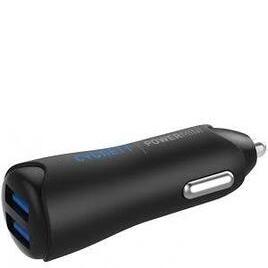 Cygnett PowerMini 4.8 Amp Dual USB Car Charger - Black Reviews