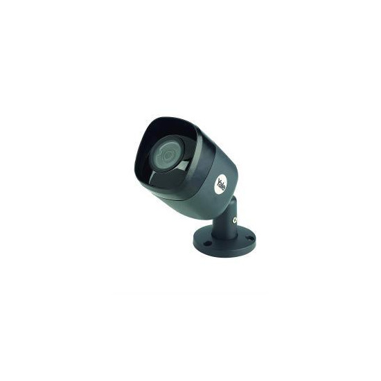 Yale SV-ABFX-B 1080p Full HD Outdoor Smart CCTV Bullet Camera