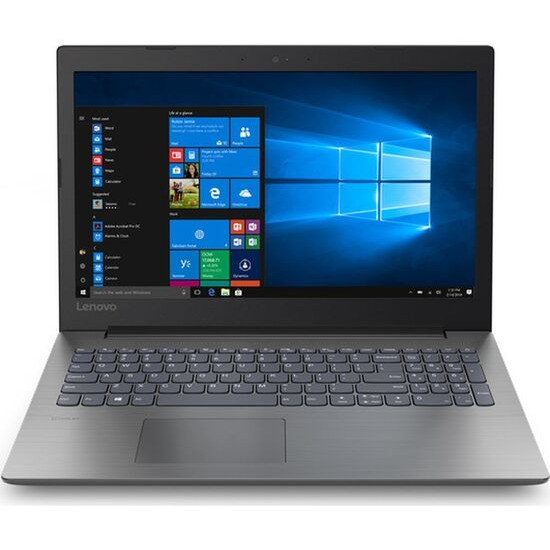 "Lenovo IdeaPad 330-15ICH 15.6"" Intel Core i5+ Laptop - 1 TB HDD, Black"