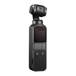 DJI Osmo Pocket Reviews