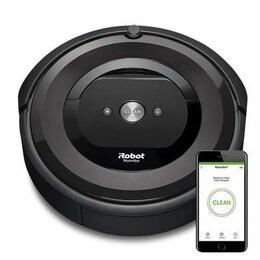 iRobot ROOMBAE5152 Roomba E5 Pets Robot Vacuum Cleaner Reviews