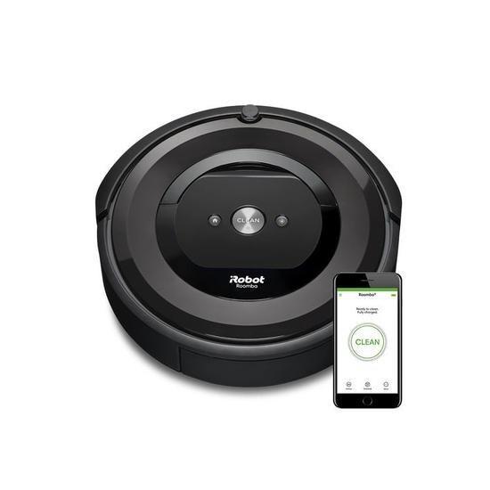 iRobot ROOMBAE5152 Roomba E5 Pets Robot Vacuum Cleaner