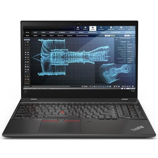 Lenovo ThinkPad P52 20M9001PUK