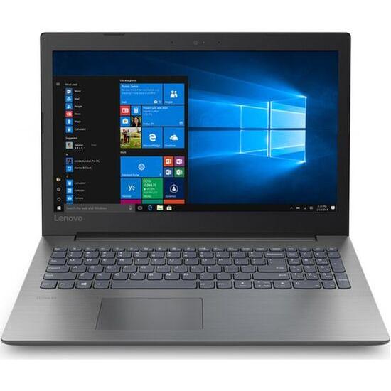 """Lenovo IdeaPad 330-15ARR 15.6"""" Ryzen 5 Laptop - 2 TB HDD, Black"""
