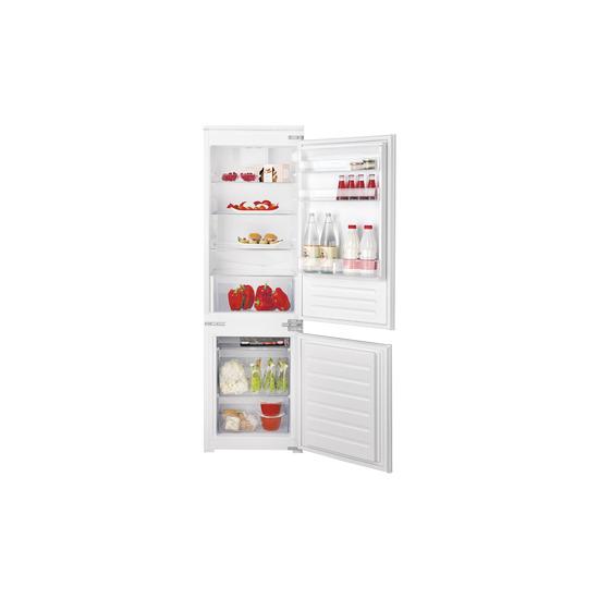 Hotpoint Aquarius HMCB 7030 AA.UK.1 Integrated Fridge Freezer - White