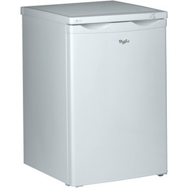 Whirlpool Upright Freezer - White WVT553 W.1