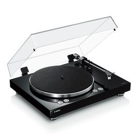Yamaha MusicCast Vinyl 500 Belt Drive Bluetooth Turntable - Black Reviews