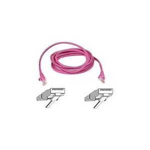 Photo of Belkin A3L791B05M PNKs Adaptors and Cable