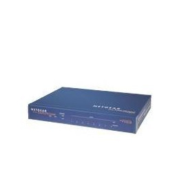 NETGEAR FVS318 CABLE/DSL FIREWALL ROUTER WITH 8 VPN TUNNELS AND 8 PORT SWITCH Reviews