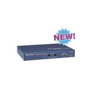 Photo of Netgear SSL312 Network Switch
