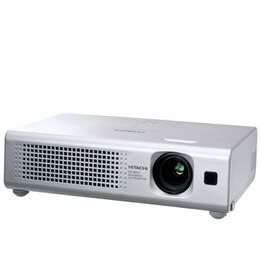 Hitachi CP-RS55 Reviews