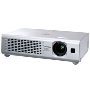 Photo of Hitachi CP-RS55 Projector