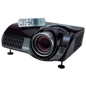 Photo of Hitachi PJ-TX300 Projector