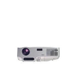 NEC Projector Np60 3000 Lumens 1600:1 Xga 1.6kg Reviews