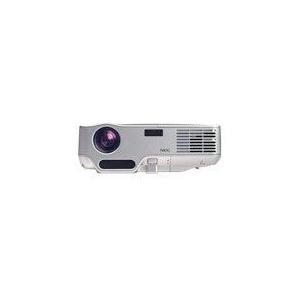 Photo of NEC Projector NP60 3000 Lumens 1600:1 XGA 1.6KG Projector