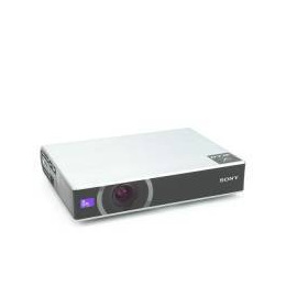 Sony VPL-CX21 Projector - XGA, 2100 ANSI lumens, 300:1 contrast ratio, weighs 1.9kg & 3000 hours lamp life Reviews