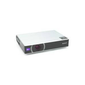 Photo of Sony VPL-CX21 Projector - XGA, 2100 ANSI Lumens, 300:1 Contrast Ratio, WEIGHs 1.9KG & 3000 Hours Lamp Life Projector