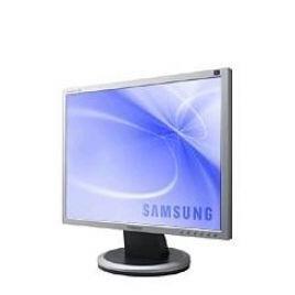 Samsung SyncMaster SM203B Reviews