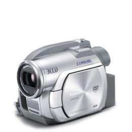 Panasonic VDR-D250EG Reviews
