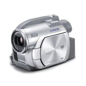 Photo of Panasonic VDR-D250EG Camcorder