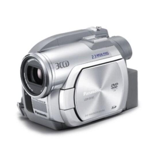 Panasonic VDR-D250EG