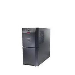 APC SMART-UPS 2200VA USB & SERIAL 230V Reviews