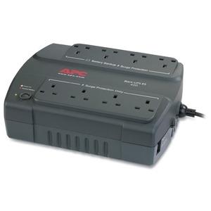Photo of APC BE400 UK Power Supply