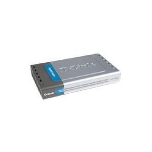 Photo of D Link DGs 1005D Ethernet Adapter