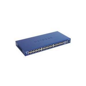 Photo of Netgear FS750T2EU Network Switch