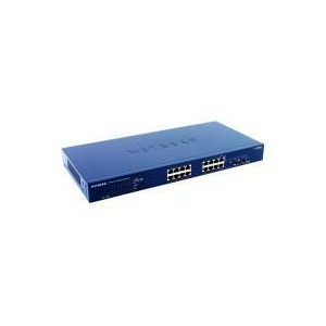 Photo of Netgear GS716TEU Network Switch