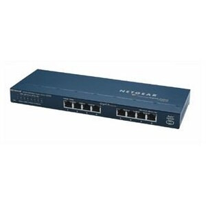 Photo of Netgear GS108  Router