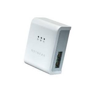 Photo of Netgear XE104UK Network Switch