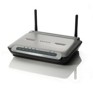 Photo of Belkin F5D9230UK4 Router